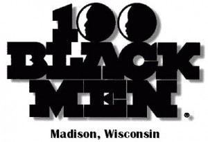 100 Black Men Madison WI_Logo Master